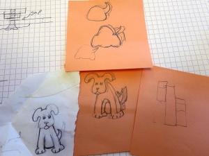 puppySketch