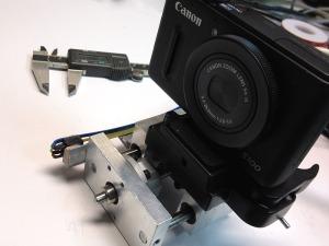 Camera On Rig