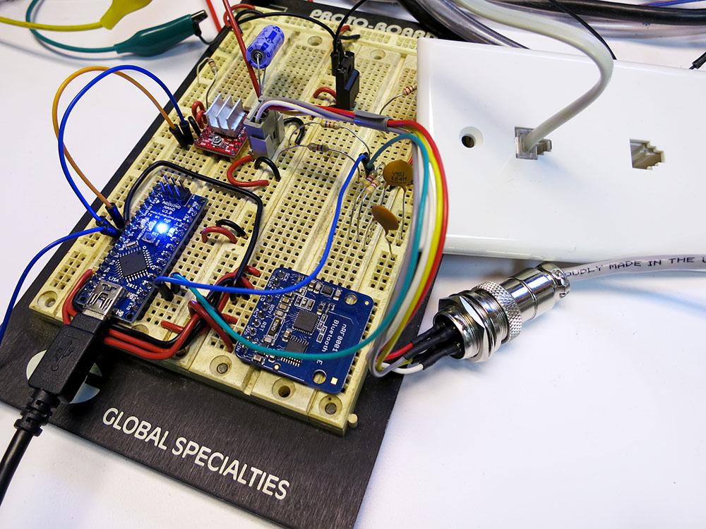 Eagle CAD | Retro Tech Journal