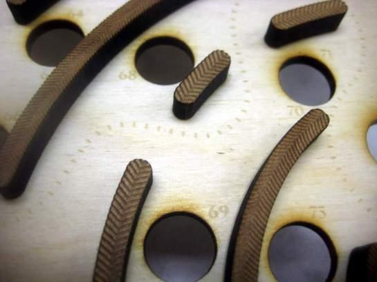 Maze Texture Closeup 2